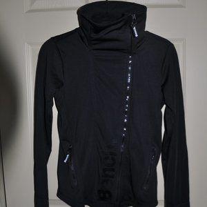 Bench Black Sweater/Jacket
